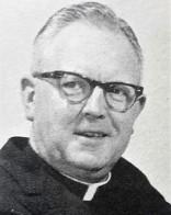 Fr. John Van Wezel