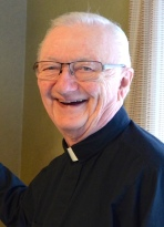 Fr. Mike Burke